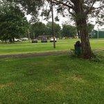Robinson city park