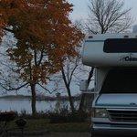 Shabbona lake state park