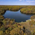 Siloam springs state park