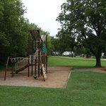 Bixler lake park campground
