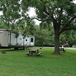Bixler lake park campground