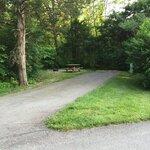 Charlestown state park