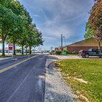 Elkhart county fairgrounds