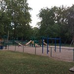 Irwin city park