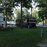 Johnny appleseed campground