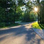 Pokagon state park