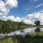 Prophetstown state park indiana