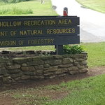 Starve hollow state rec area