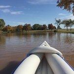 Anthony city lake