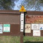Corral canyon campground