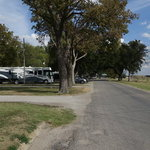 Ellis lakeside city campground