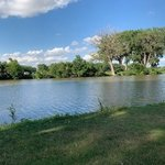 Ellis lakeside city campground