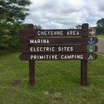 Glen elder state park