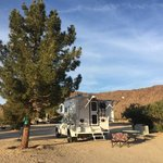 Joshua tree lake rv campground