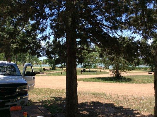 Meade state park