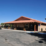 Twentynine palms resort