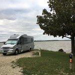Milford state park