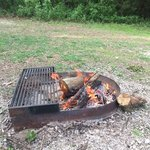 Mound valley