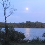 Ottawa state fishing lake