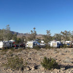 Lake mead rv village echo bay