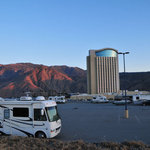 Morongo casino resort