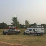 Prairie dog state park