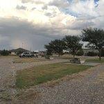 Prairie wind rv park