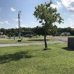 Pratt county veterans memorial park