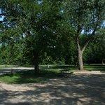 Riverside campground kanopolis lake
