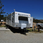 Country hills rv park
