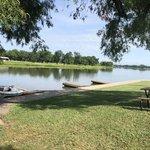Santa fe lake