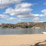 Lake scott state park