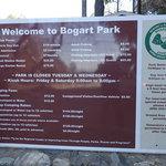 Bogart regional park