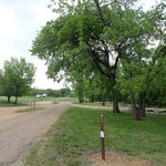 Slough creek campground perry ks