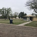 St francis city campground