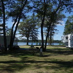 Alcona park campground