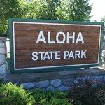 Aloha state park