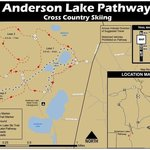 Anderson lake west