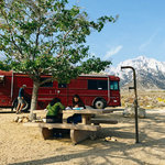 Tuttle creek campground