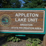 Appleton lake campground