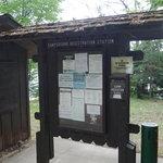 Arbutus lake campground