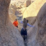 Alabama hills recreation area
