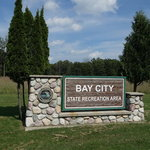 Bay city state recreation area