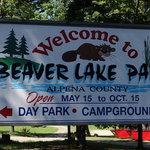 Beaver lake county park