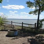 Black lake campground