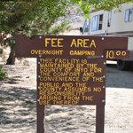 Portagee joe campground