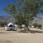 Olancha rv park motel