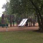 Brookside city park