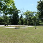 Brookside city park