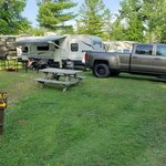 Calhoun city campground